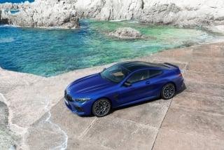 Galería BMW M8 Competition - Foto 6