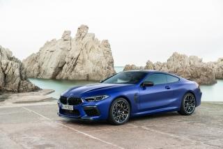 Galería BMW M8 Competition Foto 7