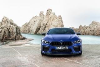 Galería BMW M8 Competition Foto 8