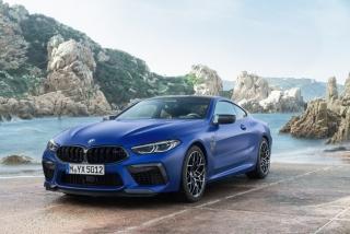 Galería BMW M8 Competition Foto 10