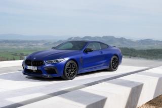 Galería BMW M8 Competition Foto 11