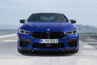 Galería BMW M8 Competition Foto 12