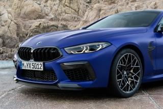Galería BMW M8 Competition Foto 13