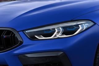 Galería BMW M8 Competition Foto 15