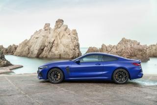 Galería BMW M8 Competition Foto 16