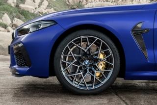 Galería BMW M8 Competition Foto 17