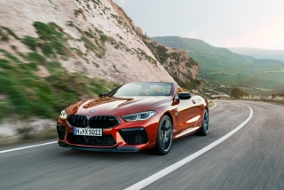 Galería BMW M8 Competition Foto 31