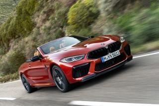 Galería BMW M8 Competition Foto 32