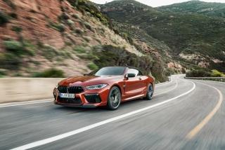 Galería BMW M8 Competition Foto 33