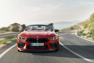 Galería BMW M8 Competition Foto 34