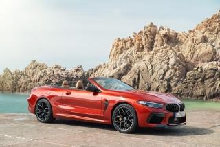 Galería BMW M8 Competition Foto 36