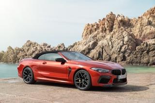 Galería BMW M8 Competition Foto 37