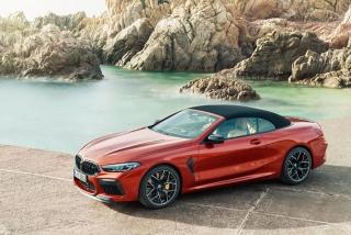 Galería BMW M8 Competition Foto 38