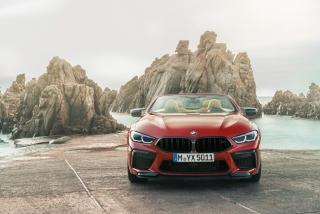 Galería BMW M8 Competition Foto 40