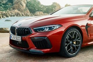 Galería BMW M8 Competition Foto 41