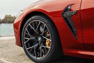 Galería BMW M8 Competition Foto 43
