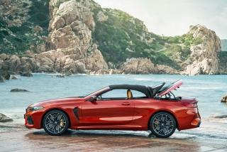Galería BMW M8 Competition Foto 45