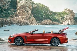 Galería BMW M8 Competition Foto 47