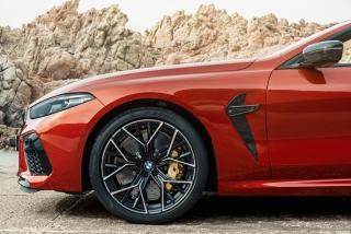 Galería BMW M8 Competition Foto 49