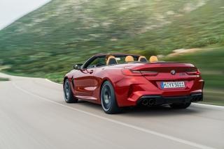 Galería BMW M8 Competition Foto 53