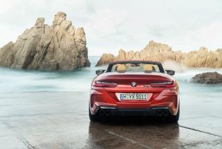 Galería BMW M8 Competition Foto 55