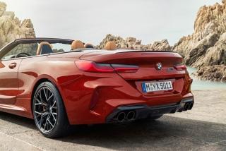 Galería BMW M8 Competition Foto 57