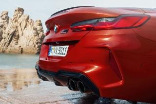 Galería BMW M8 Competition Foto 58