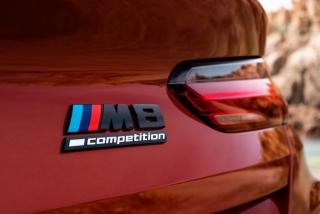 Galería BMW M8 Competition Foto 59
