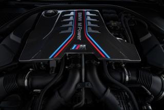 Galería BMW M8 Competition Foto 61