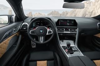 Galería BMW M8 Competition Foto 62