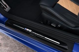 Galería BMW M8 Competition Foto 71