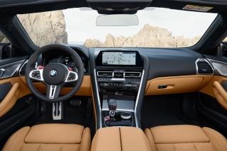 Galería BMW M8 Competition Foto 73