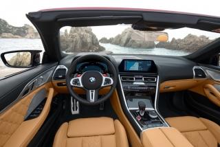 Galería BMW M8 Competition Foto 74