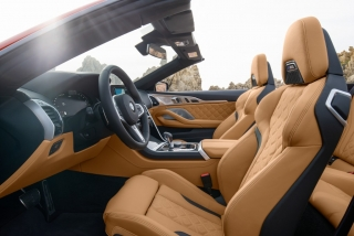 Galería BMW M8 Competition Foto 82