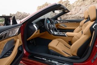 Galería BMW M8 Competition Foto 84