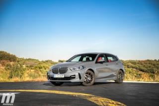 Galería BMW Serie 1 2020 - Foto 1
