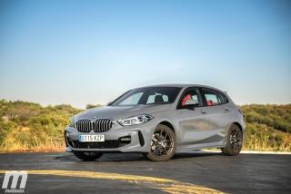 Galería BMW Serie 1 2020 - Foto 2