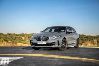 Galería BMW Serie 1 2020 - Foto 3
