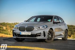 Galería BMW Serie 1 2020 - Foto 4