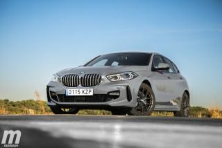 Galería BMW Serie 1 2020 - Foto 5