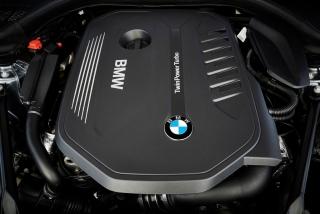 Galería BMW Serie 5 2017 Foto 7