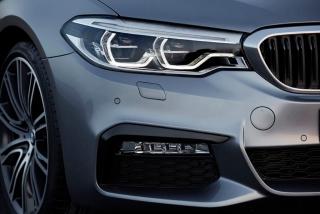 Galería BMW Serie 5 2017 Foto 13