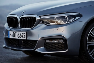Galería BMW Serie 5 2017 Foto 14