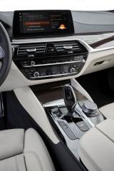 Galería BMW Serie 5 2017 Foto 60