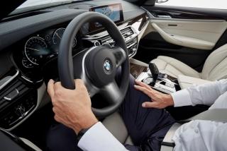 Galería BMW Serie 5 2017 Foto 64