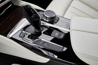 Galería BMW Serie 5 2017 Foto 71