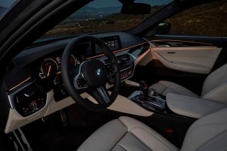 Galería BMW Serie 5 2017 Foto 80