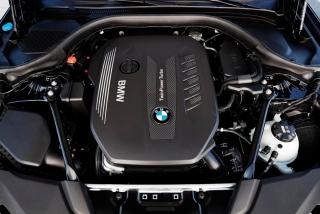 Galería BMW Serie 5 2017 Foto 83