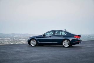 Galería BMW Serie 5 2017 Foto 99