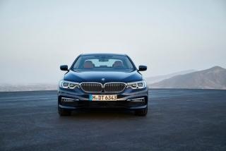Galería BMW Serie 5 2017 Foto 104
